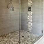 frei begehbare Walk-in Dusche