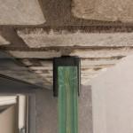 VSG Sicherheitsglas für die Fensterbrüstung