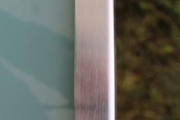 Kantenschutz für Seitenwand